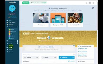 Apostar Gratis y Ganar dinero en internet | Top 5 mejores Paginas Parte 2