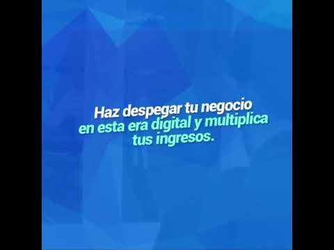 Aprende Marketing digital y gana dinero Online.