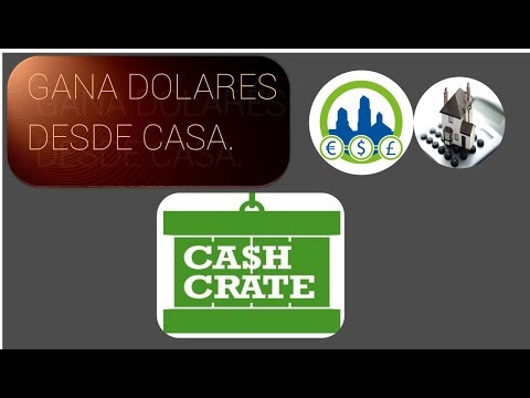 Cashcrate encuestas. Ganando Dinero en Casa | Derrota la Crisis