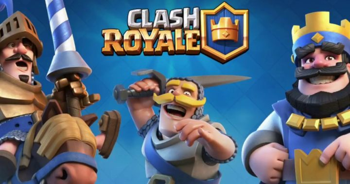 Clash Royale - como ganar dinero facil para clash royal