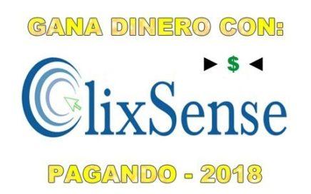 Clixsense Pagando 2018 - Gana Dinero en Internet (Tareas)