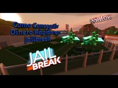 Como conseguir dinero rapido en Jailbreak
