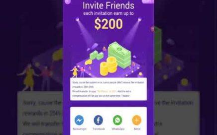 Cómo Ganar 10$ DIARIOS CON ANDROID ¡Gratis y Funcionando 2018