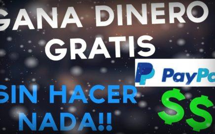 COMO GANAR DENERO POR INTERNET-COMO GANAR DINERO PARA PayPal-COMO GANAR BITCOINS.