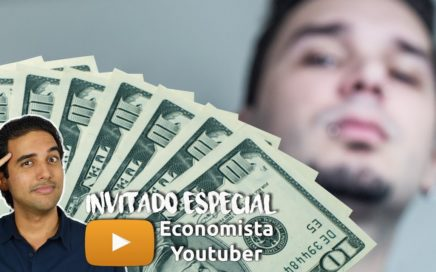 Como GANAR DINERO con YOUTUBE?? Ft. Economista Youtuber