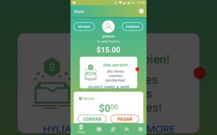 Como Ganar Dinero desde Android | Facil y sin Invertir | 2018