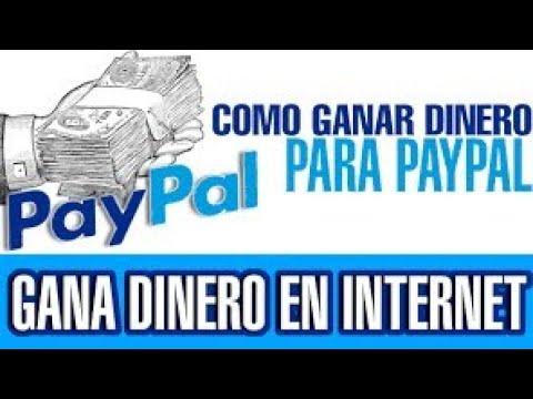 COMO GANAR DINERO EN ANDROID | GANAR 50 DOLARES AL DIA EN ANDROID! | GANAR DINERO RAPIDO Y EN PAYPAL