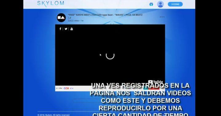 COMO GANAR DINERO EN PAYPAL VIENDO VIDEOS EN YOUTUBE GRATIS