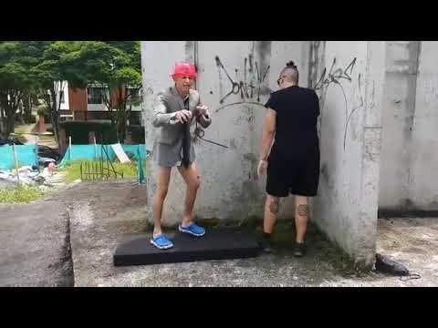 Como Ganar Dinero Facil En La Calle - La Liendraa (BraYan CasTro)