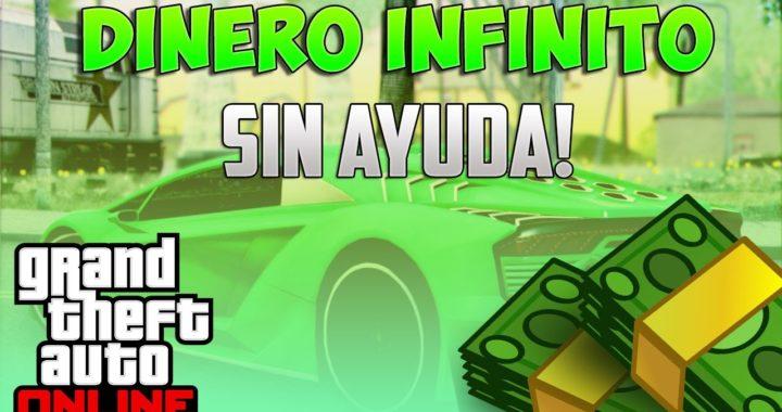COMO GANAR DINERO INFINITO EN GTA V ONLINE 1.39