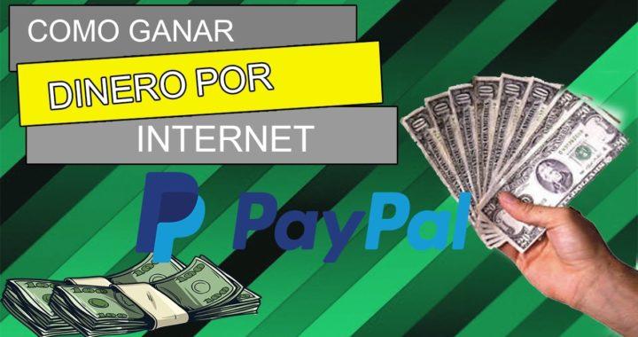 COMO GANAR DINERO POR INTERNET | 20$  A LA SEMANA