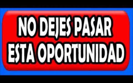 COMO GANAR DINERO POR INTERNET   CADENA PAYPAL LEGAL