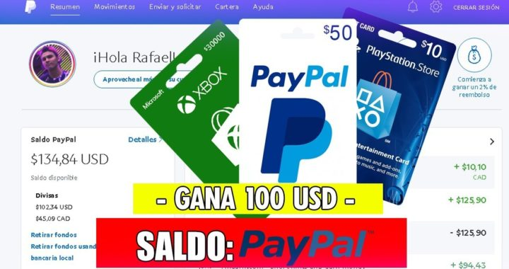 Como Ganar Dinero Por Internet Gratis 30 dolares Diarios 2019