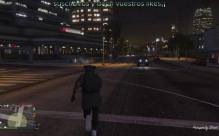 como ganar dinero rapido en GTA V ONLINE