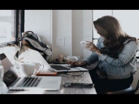 Como Ganar Dinero Trabando Por Internet - Como Ganar Dinero Desde Casa (2018-2019)