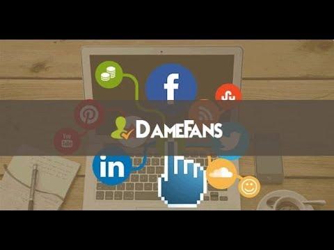 Como ganar dolares paypal  y seguidores en internet PRUEBA DE PAGO