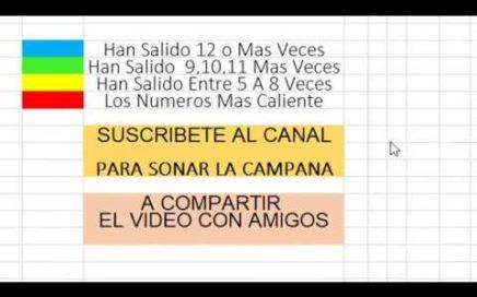 COMO GANAR LA LOTERÍA HOY 4 DE JUNIO Y GANAR DINERO EXTRA 1829-864-7310