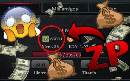 COMO GANAR MAS ZULA POINTS TRUCO NUEVO Y DEFINITIVO 2018 #2