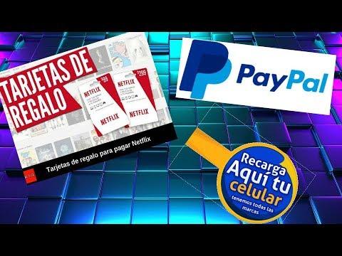 Como ganar Netflix, Dinero, Recargas, Etc. | ¡Facil y Rapido!