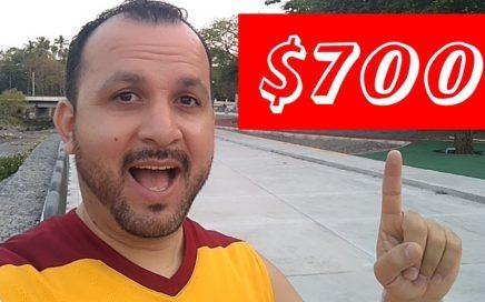 Como Gané $700 En Mi Segundo Mes Con Yoonla | Como Ganar Dinero Por Internet