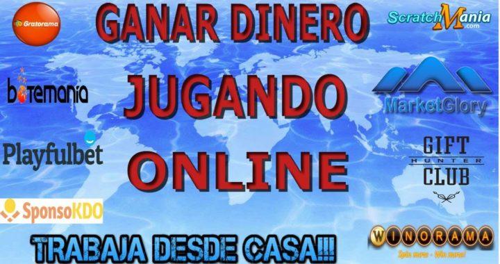 Como podemos Ganar Dinero GRATIS Jugando Online | Los Mejores Juegos Flash | Derrota la Crisis