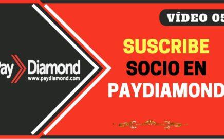 Como Suscribir a Un Nuevo Cliente de PayDiamond