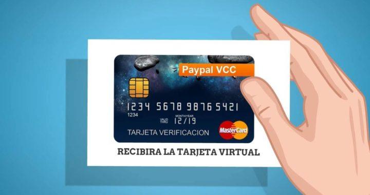 Como tener una tarjeta de crédito virtual gratis - Legalmente