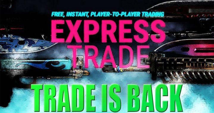 Como usar EXPRESS TRADE BY OPskins, (Ganar dinero con los skins) + sorteo!