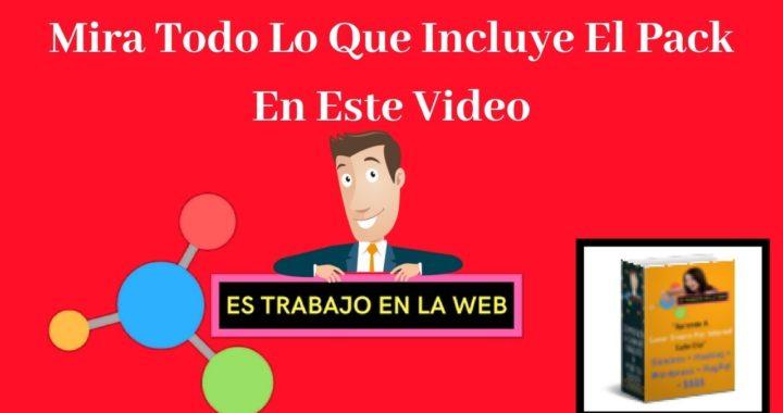 Crea un negocio por internet y gana dinero cada dia con es.trabajoenlaweb.es ! !