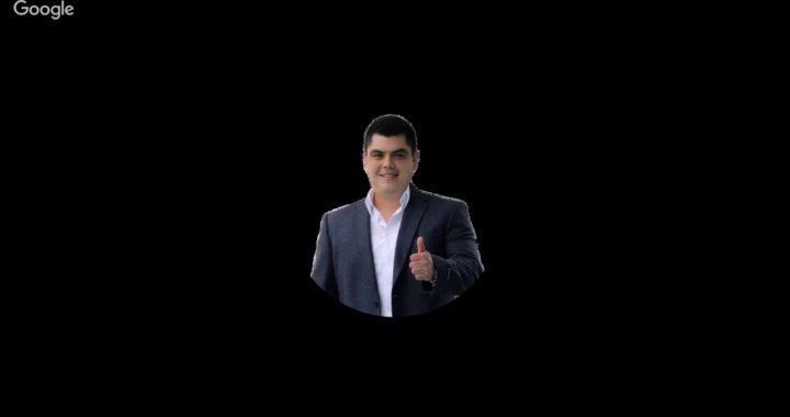 CREANDO TU RIQUEZA CON HACIA ARRIBA/EASY1UP!!! DE CÉSAR MELGAREJO