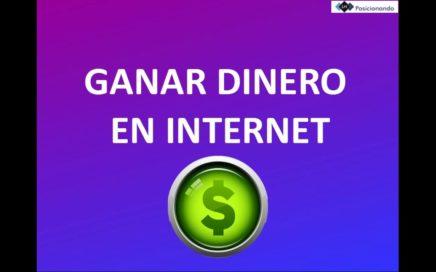 Curso Ganar Dinero en Internet - Clase 1 (Introducción al método)