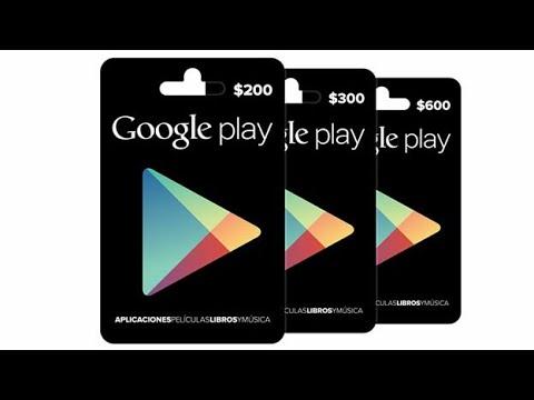 Dinero de Google play || Google Opinion Rewards