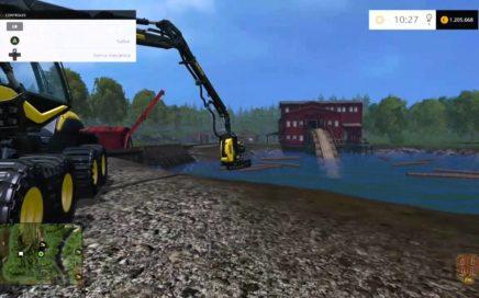 Dinero Rápido y Fácil Farming Simulator 15 (Millones en minutos y muy fácil) Xbox One