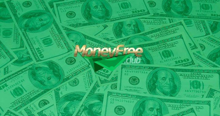¿ESTAFA? MONEY FREE Suele ser TELE FREE!!!