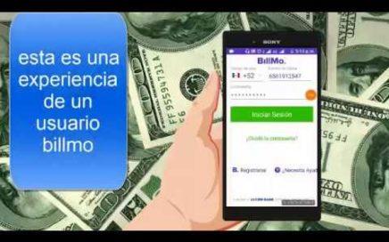 EXPERIENCIA CON BILLMO ANIMATE Y GANA DINERO (SIN INVERTIR)