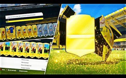 FIFA 17 | GANA 6.000 MONEDAS EN 3 MINUTOS + CONSEJOS PARA LAS LESIONES