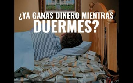 Forcount - ¿Ya Gana Dinero Mientras Duermes?
