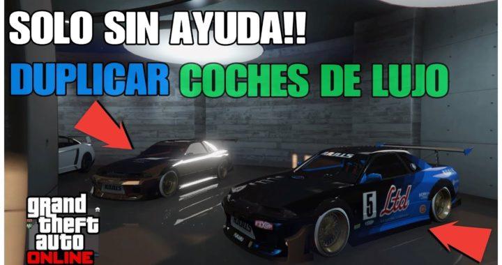 *FUNCIONANDO* TRUCO DE DINERO INFINITO - (SOLO SIN AYUDA) - GTA 5 - 1.43 (PS4/XBOX)