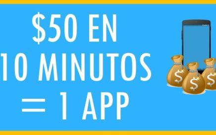 GANA $50 POR 10 MINUTOS | Video Encuestas | App para ganar dinero con tu celular