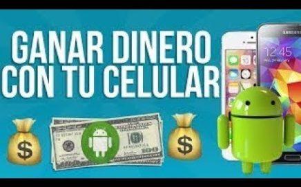 Gana Dinero con tu Celular App Cocoin 2018