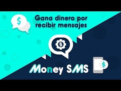 Gana dinero esperando mensajes de textos en tu celular | Tutorial Completo |