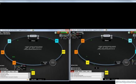 Gana dinero jugando poker online , NL2 (6max)