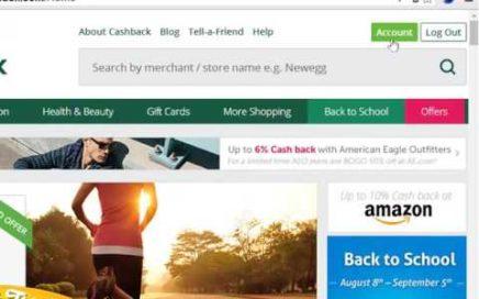 Gana dinero por Internet 10 Dolares por Referido TopCashBack