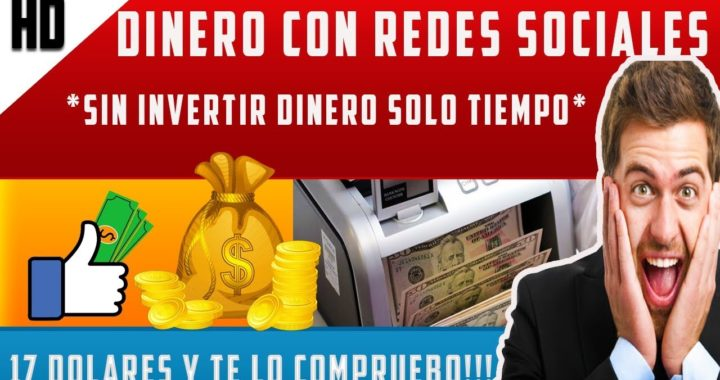 Gana Dinero Por Internet (2018) GRATIS Sin Referidos Sin Invertir 2018 (prueba de pago