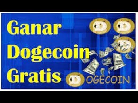 Gana hasta 0.150 Dogecoin cada hora! | Win up to 0.150 Dogecoin every hour!