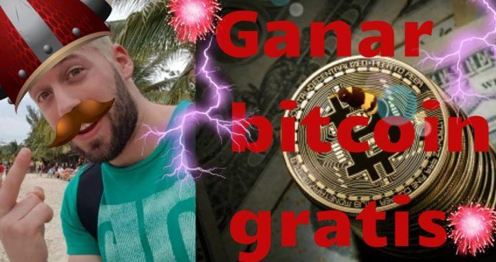 GANAR BITCOINS GRATIS 2018 | Mejores Páginas FIABLES para ganar Satoshis