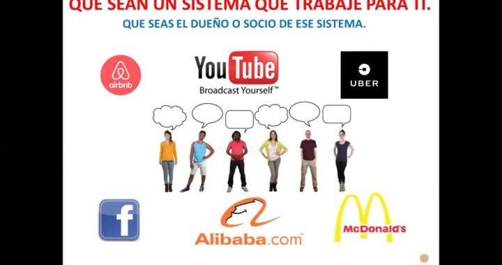 GANAR DINERO 2018 EXTRA A UN EMPLEO/NEGOCIO-MERCADEO EN RED-REGALÌAS MENSUALES