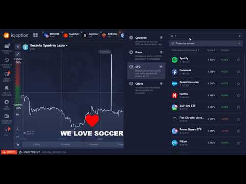 Ganar Dinero comprando acciones de clubes de fútbol?
