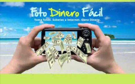 Ganar dinero con fotos y Foto Dinero Facil