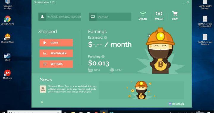 Ganar dinero dejando tu PC encendida v2 (haz dinero como Carlos Slim)
